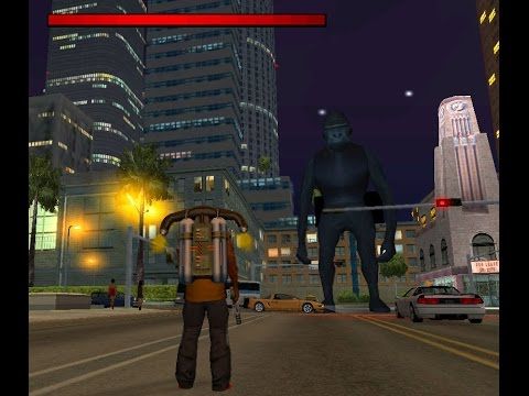 HOW TO DOWNLOAD INSTALL GTA SAN ANDREAS KING KONG MOD
