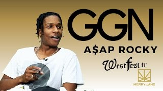 GGN News with A$AP Rocky | FULL EPISODE