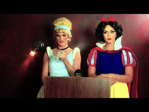 Once Upon a Crime EPISODE 5: Cinderella vs. Snow White