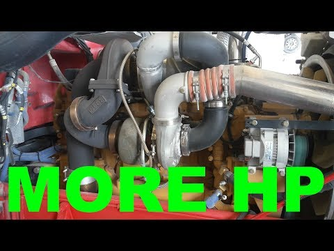 Should You Modify Your Cat Diesel Engine? Should You Use Performance Parts On Your Cat Engine?