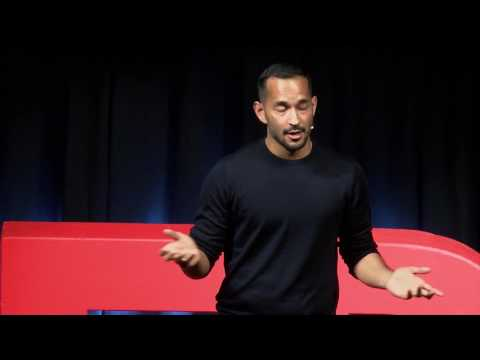 How to get your mojo back | Phil Anthony M | TEDxHSG