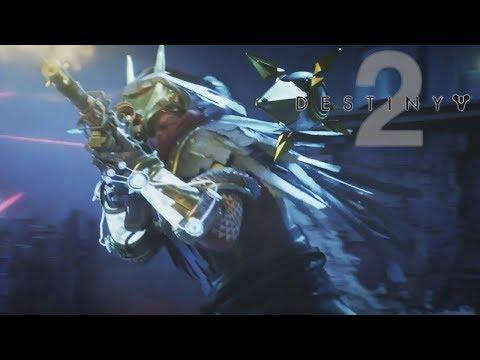 DESTINY 2 CURSE OF OSIRIS All Cutscenes Movie (Game Movie)