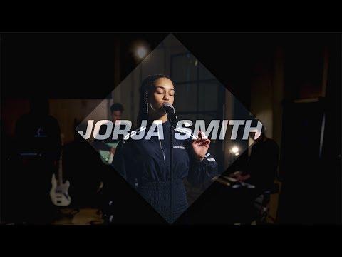 Jorja Smith - 'Blue Lights' | Fresh FOCUS Artist Of The Month