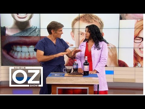 How to Use a Wine Cork to Relax Jaw Muscles