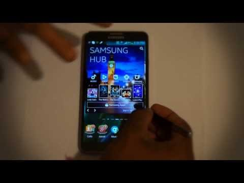 HOW TO: Take Screenshot on Samsung Galaxy Note 3 (also for other Samsung Devices)