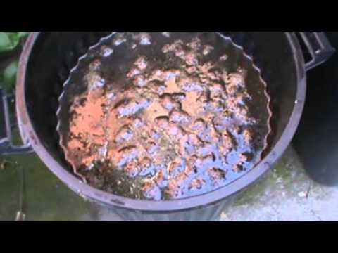 Make your own fertilizer