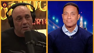 'You Dumb Mother F*****': Joe Rogan RESPONDS To Don Lemon | Breaking Points with Krystal and Saagar