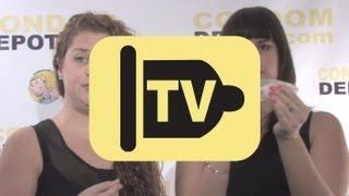 Condom Depot TV's Guide To Using the FC2 Female Condom