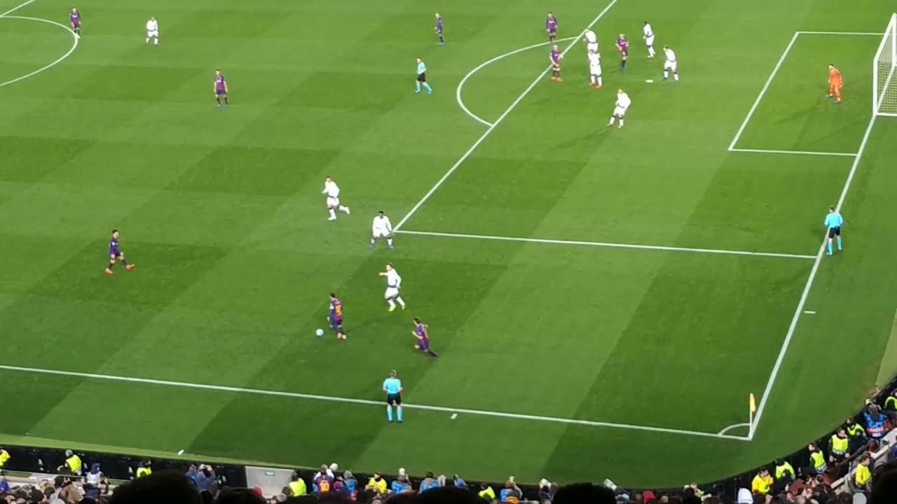 Lucas moura goal vs barcelona and sent tottenham into 1/8 UCL final -1080! full HD