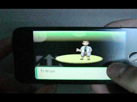 How To Get A GBA Emulator On iPad, iPhone or iPod Touch For FREE!!!
