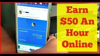 How To Make Money Online Fast - Make Money Online Working From Home 2017 & 2018