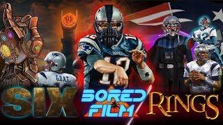 Tom Brady - Six Rings (An Original Documentary)