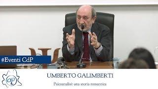 Umberto Galimberti - RIASSUNTO - Psicoanalisi: una storia romantica - Lezione 3 di 4