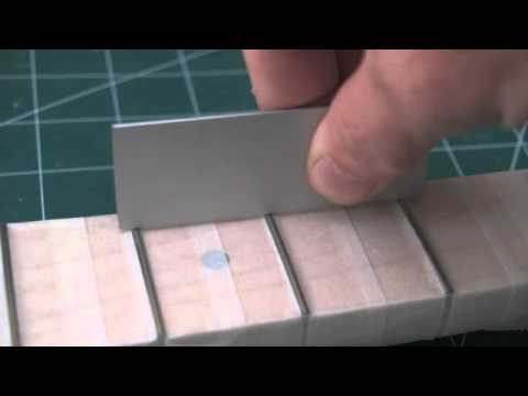 How to Level and Dress Guitar Frets