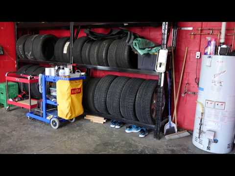 WHO NAMES TIRES? (FACTS)