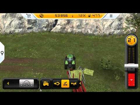 Farming Simulator 2014 (Android)