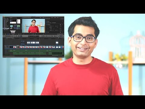 Top 7 Best Video Editing Software For YouTube (2017)