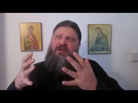 Finding peace from demonic attacks - Orthodox teaching