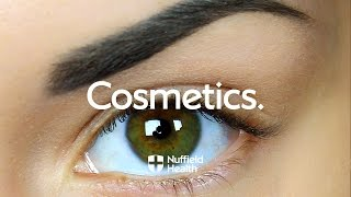 Brow Lift: An Overview   Nuffield Health