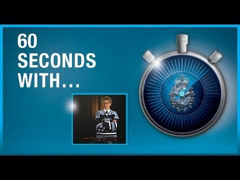 60 Seconds with Commodore Josée Kurtz, Director General Defence Security