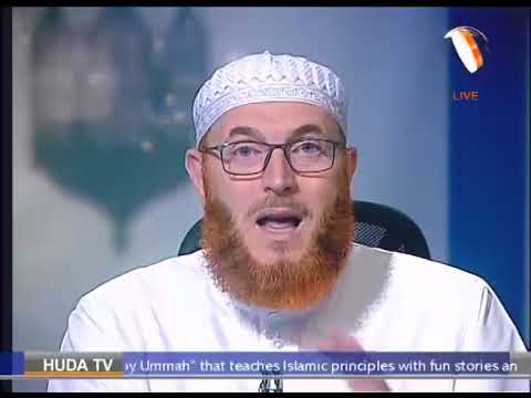 Ask Huda Ramadan 12th 1439 #HUDATV