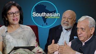 Download In Conversation with Dr. Gowher Rizvi & Ambassador Tariq A. Karim | Southasian | Rubana Huq Video