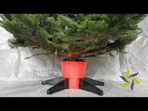 Needlestop Watering Christmas Tree Stand