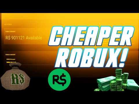 EVEN CHEAPER ROBUX!!?? (rbx.exchange
