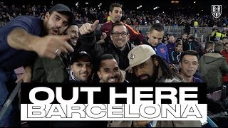 Out Here: Barcelona–Ultimate 36 Hours In City Including La Masia, Nou Camp, Sagrada Familia and More