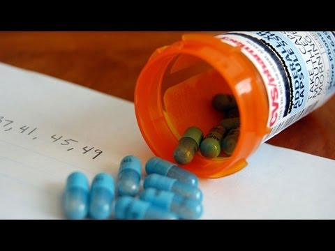 The Selling of ADHD: Diagnoses, Prescriptions Soar After 20-Year Marketing Effort by Big Pharma 2/2