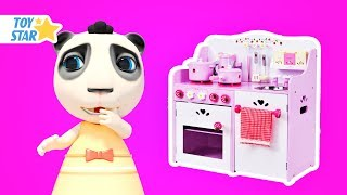 Dolly and Friends 3D | Babies Cooking Contest #180