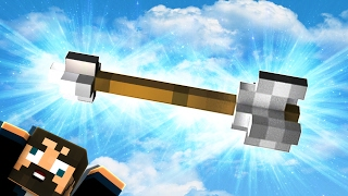 Minecraft: BOWZZLE!! | SHOOT STUFF WITH THINGS!!