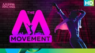 The M Movement | Tiger Shroff flags it off!