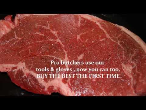 meat shop supplies