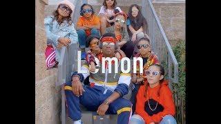 "N.E.R.D & Rihanna - ""Lemon"" | Phil Wright Choreography | Ig: @phil_wright_"