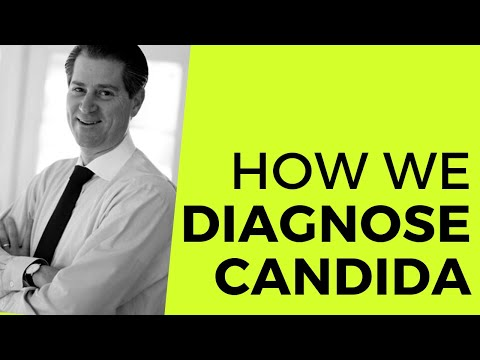 How Candida Yeast Overgrowth is Diagnosed | Dr. Dean Mitchell
