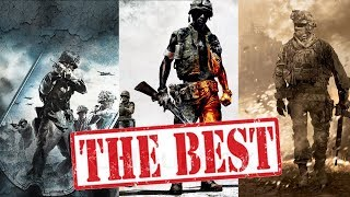 10 Amazing Fps Games From The 2000s