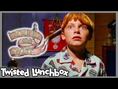 Round The Twist   S3E12   If The Walls Could Talk