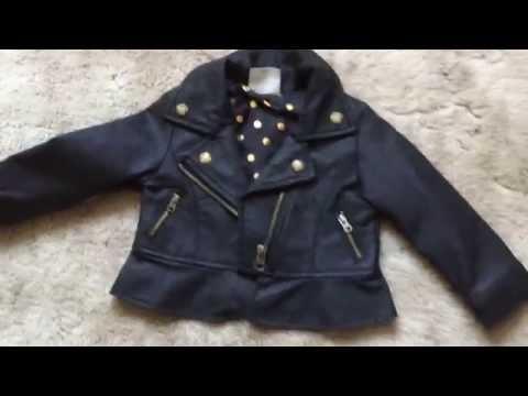 Used Toddler/Baby Clothing Haul