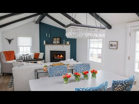 Scott McGillivray's Top 7 Room Transformations