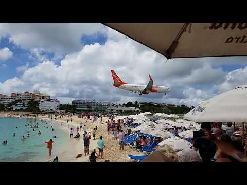 More incoming flights at Princess Julianna Airport in St. Martin