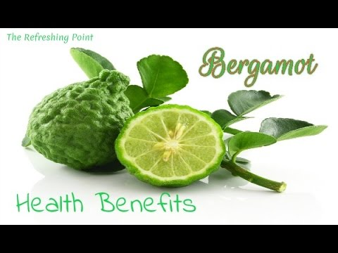 Bergamot: Fruit That Protects your Heart, Lowers Cholesterol and Diabetes -Bergamot Health Benefits