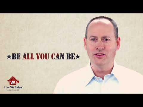 Low VA Rates Tim Lewis - Why I Joined the Military