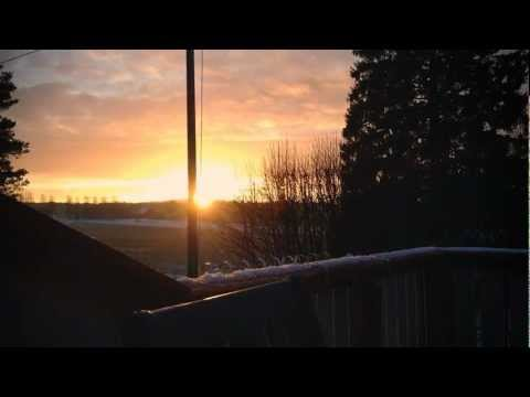 iPhone 5 Time Lapse - iMotion HD App