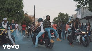 Jahvillani - Clarks Pon Foot (Official Video)
