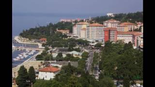 Slovenia coast - Porotrož, Piran, Izola, Koper,...