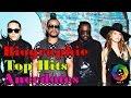 Black Eyed Peas Biographie Top Hits Tubes News Avant d'être connu Documentaire Français Playlisr BEP