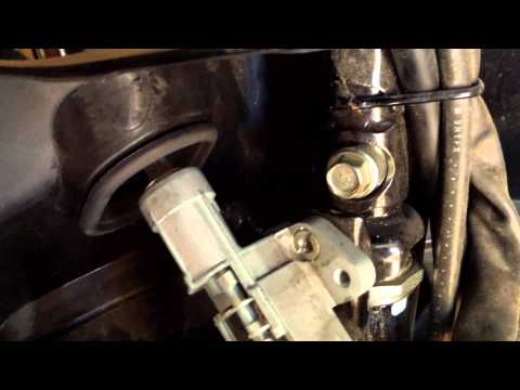 honda scooter elite 110 ignition replacement