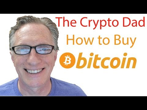 How to buy bitcoin and transfer it to your own wallet