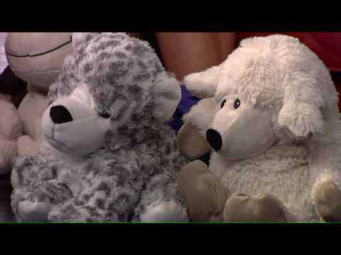 Comfort Buddies, Hospice of the Western Reserve